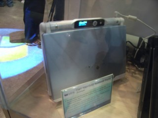 sideshow display laptop
